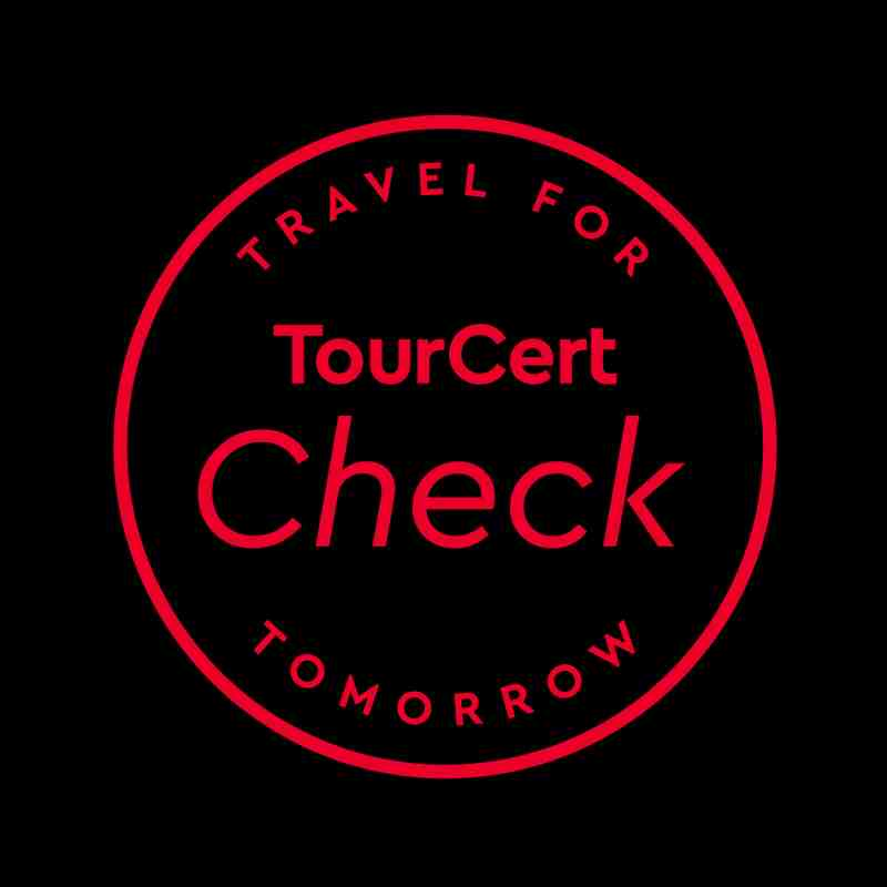 TourCert_Travel for Tomorrow